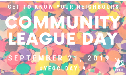 Community League Day