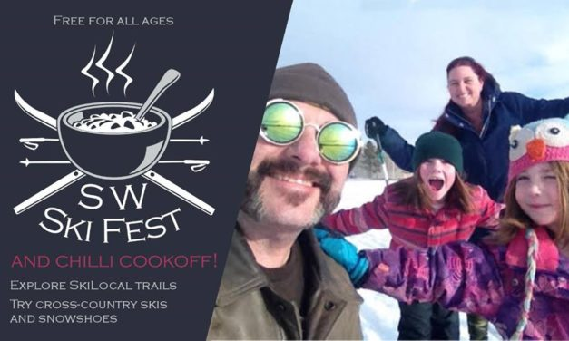 6th Annual Ski Fest and Chilli Cook Off!